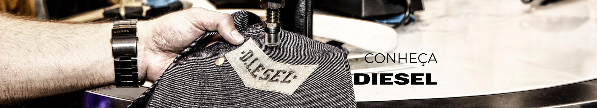 Banner Diesel