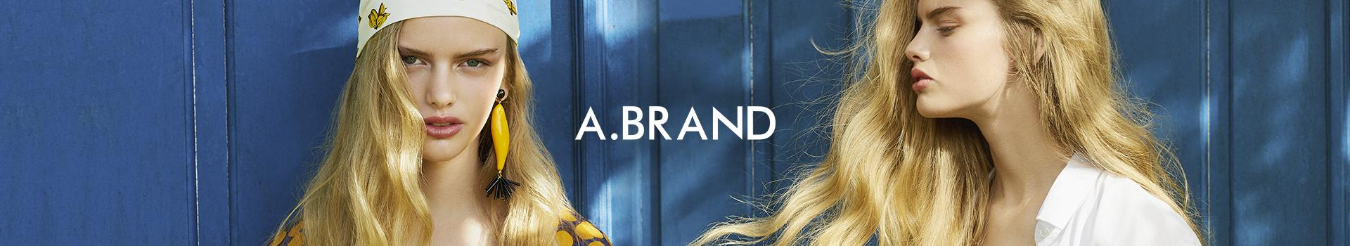 Banner A.Brand